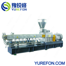 Parallel Twin-Screw PET Flakes/Scraps Plastic Pelletizing Machine