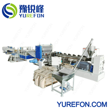 HDPE Dimpled Sheet Extrusion Machine Line